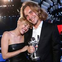 Miley Cyrus' Homeless VMAs Date