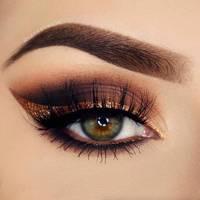 vanyxvanja glamour 15july16 instagram b - Nyårssminkning steg för steg