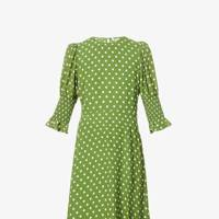 The Reformation Dress