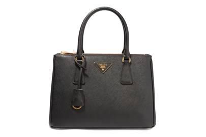 7. The Prada Galleria bag