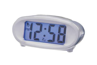 Best alarm clock for serial snoozers