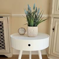 Bedroom Side Table: