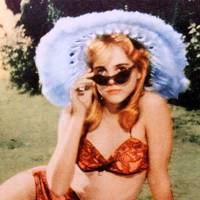 Sue Lyon in Lolita
