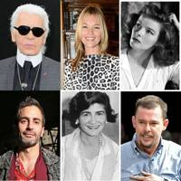 Marc Jacobs news and features | Glamour UK