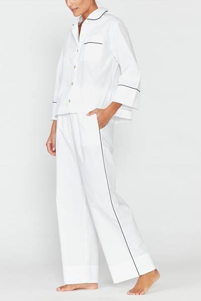 Best white pyjamas for women