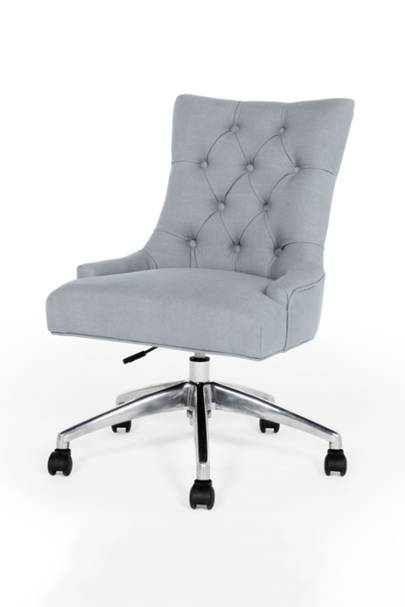 Best office chair for cushioning