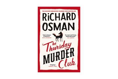 Richard Osman