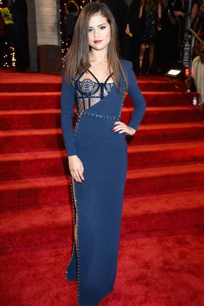 BEST EVER RED CARPET DRESSES