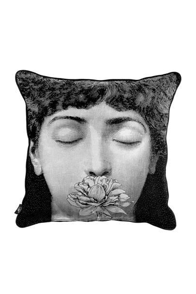 Lavish Lounging Pillow: