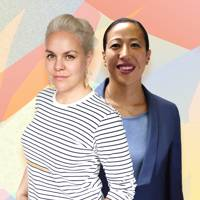 These two women are doing incredible things for sustainable fashion