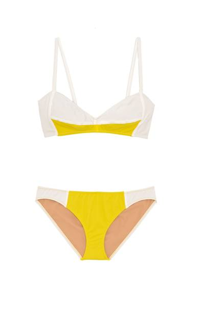 5 New Swimwear Brands We Love