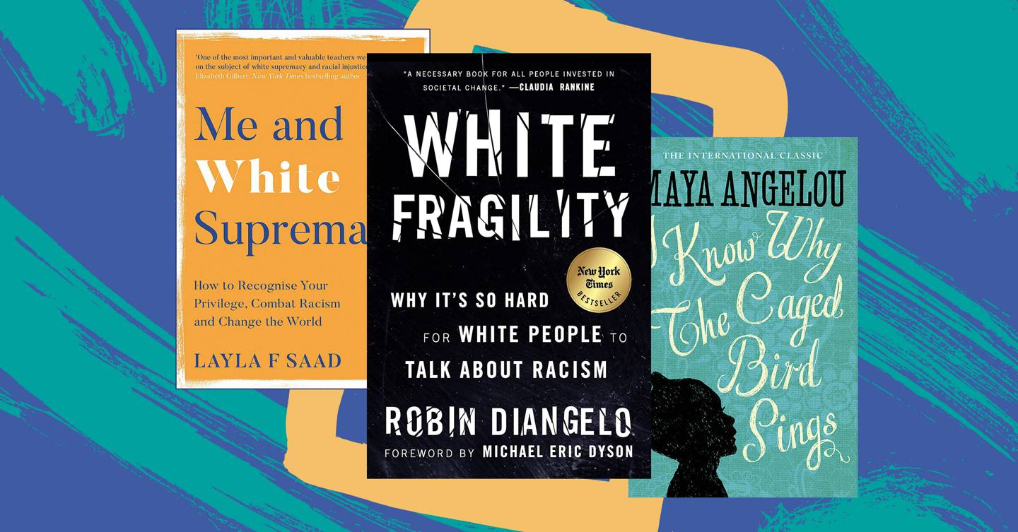 So you've posted a black square on Instagram. Now here are the best books, podcasts and films to help educate yourself about race and anti-racism