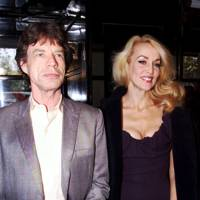 No 15: Mick Jagger and Jerry Hall