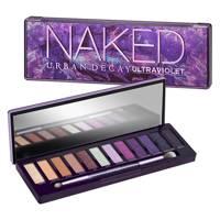 Best purple eyeshadow palette for versatility