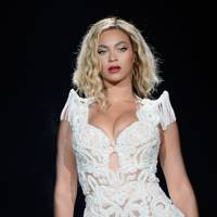 Beyoncé at Made In America Festival