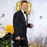 Brad Pitt - 2014