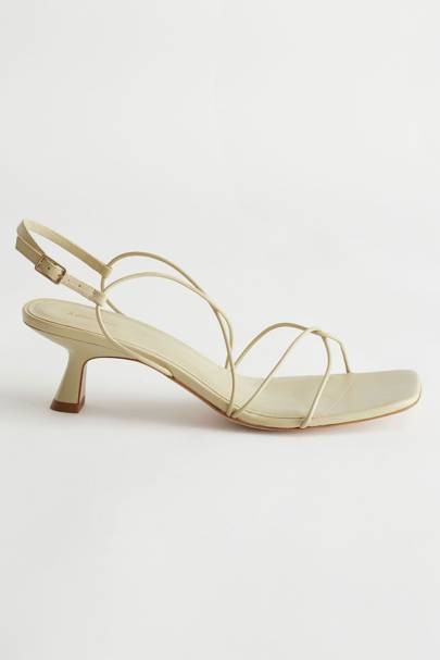 & Other Stories Sale Strappy Sandals
