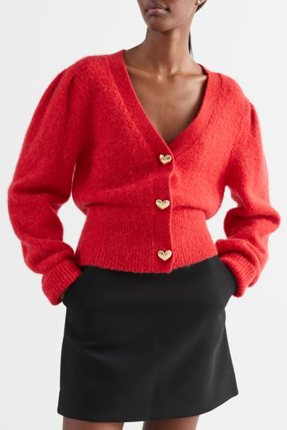 Valentine's Day gifts for her: the knitwear