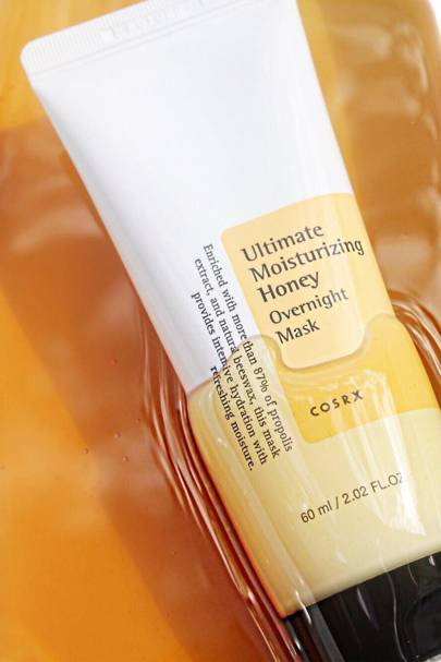 Ultimate Moisturising Honey Overnight Mask by PURESEOUL