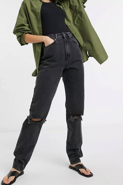 Best tall jeans for women