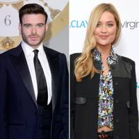 Laura Whitmore & Richard Madden