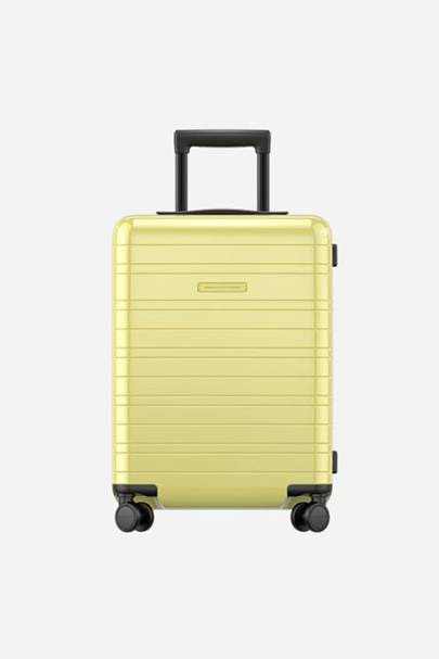 Best suitcase for boosting your mood