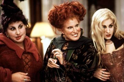 Winifred, Mary and Sarah