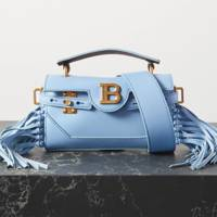 Best designer handbag for: fringing