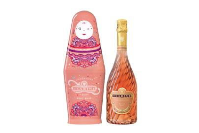 Tsarine Rose NV In Matryoshka Russian Doll
