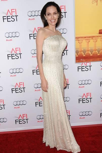 25. Angelina Jolie