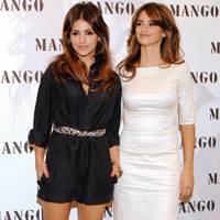 Penelope & Monica Cruz