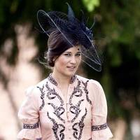 Pippa Middleton, 2012