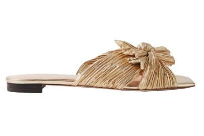 Comfortable flat wedding shoes UK