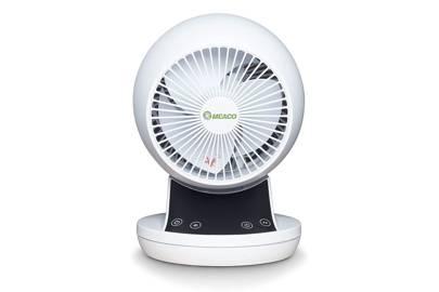 Best 360 degree air circulator