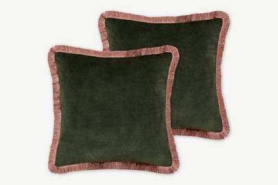Made.com sale cushions