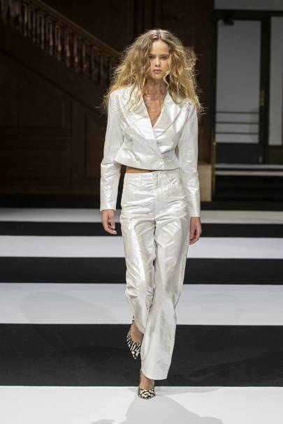 6. MIDRIFF-BEARING SUITS (at Rotate Birger Christensen)