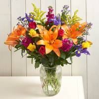 Best flower delivery service for subscriptions