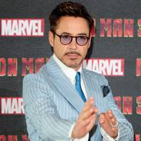 20. Robert Downey Jnr