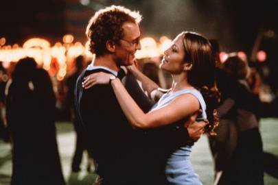 The Wedding Planner, 2001