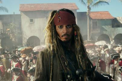 Pirates of the Caribbean: Dead Men Tell No Tales (May 26th)