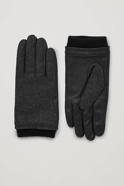 Valentine's Day Gifts For Him: the gloves