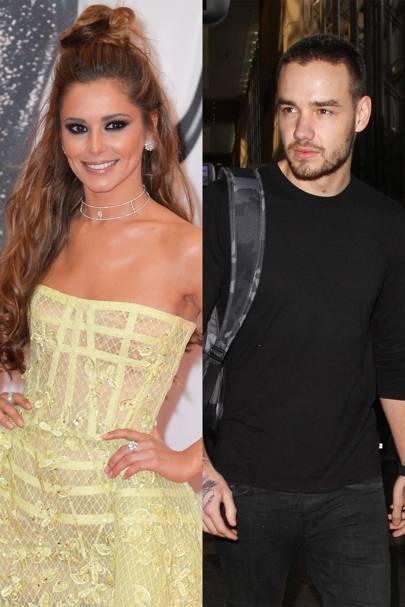 Liam Payne & Cheryl