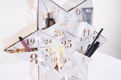 Estee Lauder Companies Advent Calendar