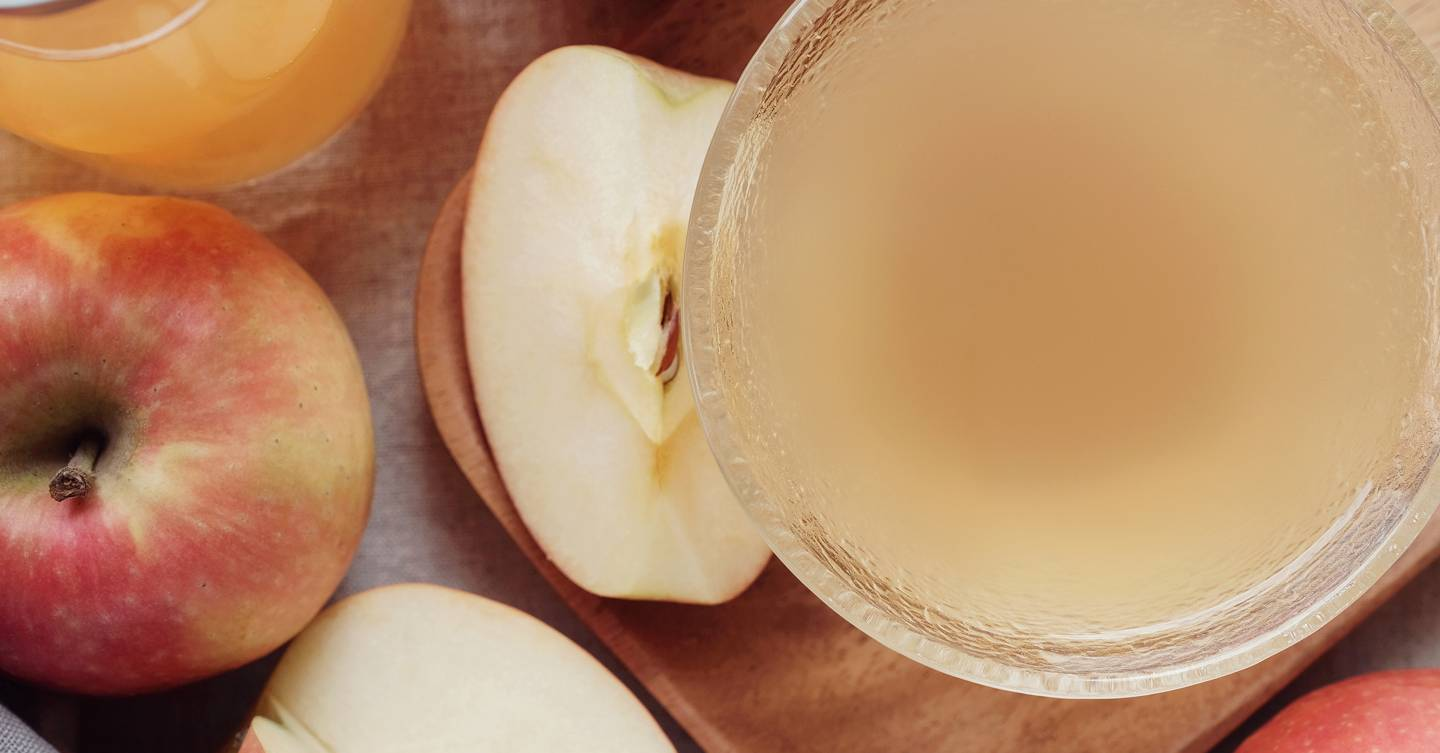 Can apple cider vinegar *really* cure acne? Our expert weighs in on home remedies that work