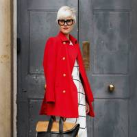 Linda Tol, Fashion Blogger, London