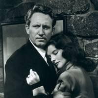 Katherine Hepburn & Spencer Tracey