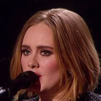 Adele's performance