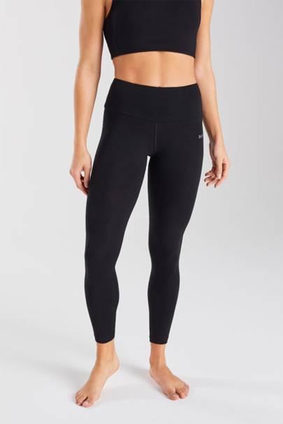 Best black leggings for sustainability credentials