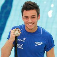 58. Tom Daley