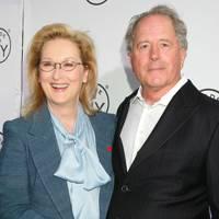 Meryl Streep & Don Gummer